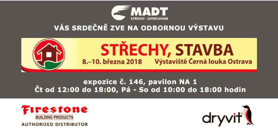 Střechy Stavba Ostrava 8 10 3 2018 Pozv 225 Nka 187 Madt Cz